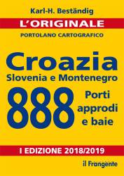 portolano croazia montenegro slovenia
