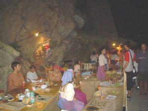 Rabska Fijera - Isola di Rab - Croazia